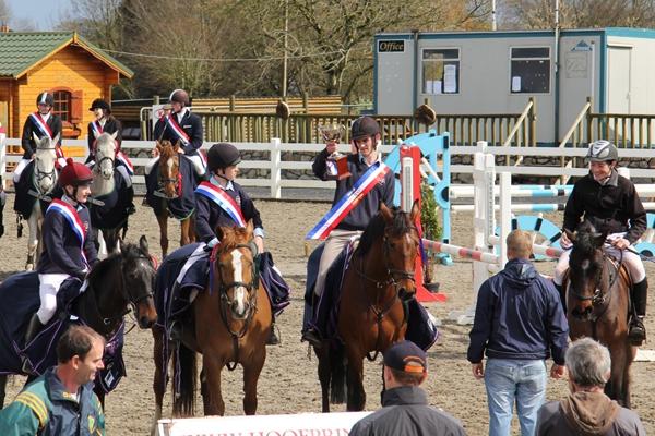Equestrian Interschools Ireland :: News